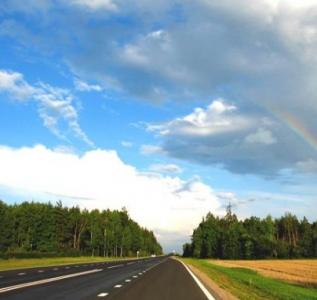 АСУДД автодороги М-7 на участке км 83-94