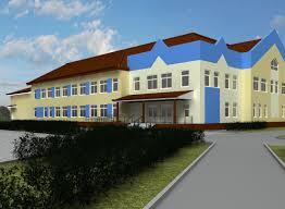 Автоматизация и диспетчеризация школы на 100 мест