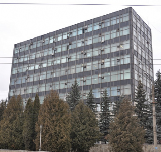 Сети связи и пожарной безопасности производственного комплекса