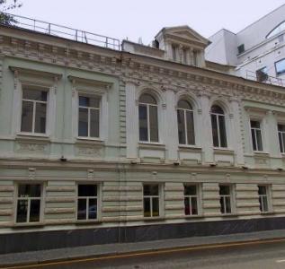 ОПС и СОУЭ в здании музея