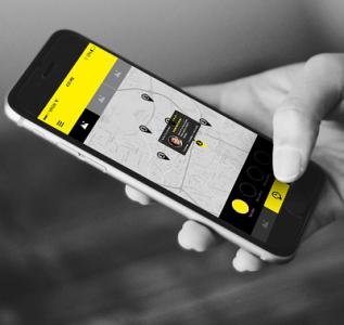 ТЗ на разработку мобильного приложения для такси