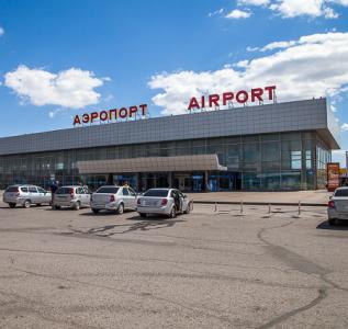 СМИС аэровокзального комплекса