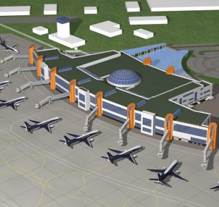 СМИС аэропорта