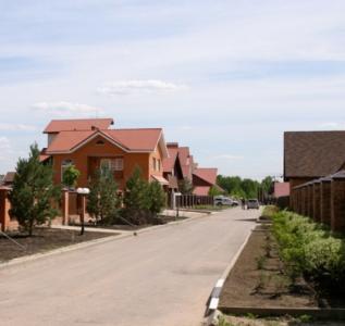 Сети связи и безопасности трехэтажного жилого дома