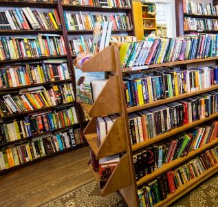Слаботочные системы книжного магазина
