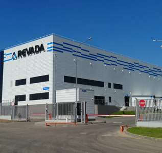 Автоматизация и диспетчеризация инженерных систем складского комплекса