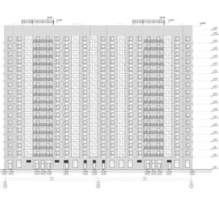 Сети связи, автоматизация и диспетчеризация жилого здания
