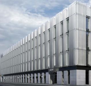 Автоматизация и диспетчеризация инженерных систем офисного здания