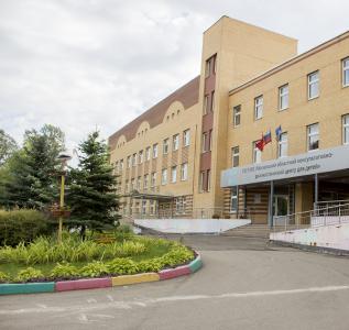 Обследование инженерных систем больницы