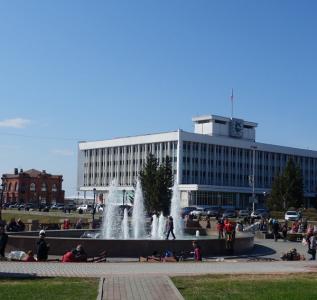 Программная документация для сайта Томской Законодательной думы