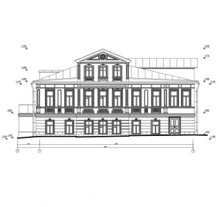 Автоматизация и диспетчеризация инженерных систем на объекте культурного наследия