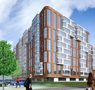 Диспетчеризация инженерного оборудования многоэтажного жилого дома